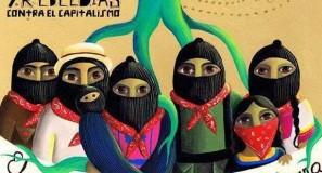 EZLN Pablo Iglesias