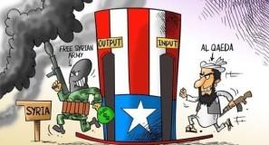 OTAN TERRORISTA