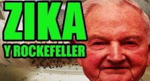ZIKA Y ROCKEFELLER