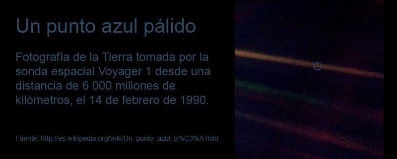 un_punto_azul_palido