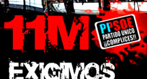Anonymous Operación 11M, Atentado Atocha 2004 Madrid Pruebas de los presuntos culpables